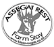 Assegai Rest Klaasvoogds Farm & Tipi Tent accommodation