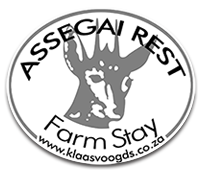 Assegai Rest Farm Stay - Self Catering House and Tipi Accommodation